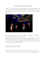 Ba bài học lãnh đạo từ Tổng thống Mỹ pdf