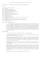 314 CMR 5.00: GROUND WATER DISCHARGE PERMIT PROGRAM ppt