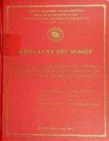Chức năng của luật tư trong việc bảo vệ trật tự cạnh tranh từ góc độ nghiên cứu so sánh pháp luật cạnh tranh không lành mạnh của một số quốc gia - giải pháp hoàn thiện cho Việt Nam