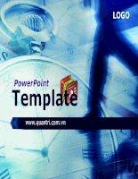 power point đẹp làm báo cáo bảo vệ luận văn, đồ án (6)