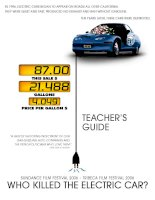 TEACHER'S GUIDE WHO KILLED THE ELECTRIC CAR? pdf