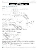 bài giảng mạch điện xoay chiều RLC phần 2