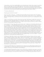 Thuyết minh về cây tre Việt Nam - văn mẫu
