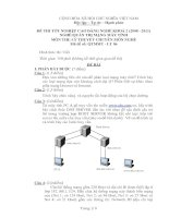 đáp án + đề thi lí thuyết tốt nghiệp khóa 2 - quản trị mạng máy tính - mã đề thi qtmmt - lt  (6)
