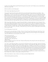 Nỗi lòng tác giả qua bài Tự tình 2 - văn mẫu