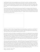 Phân tích bài thơ Tiến sĩ giấy của Nguyễn Khuyến - văn mẫu