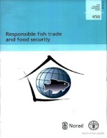 responsible fish trade and food security 456 potx