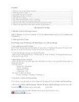 Bồi dưỡng tin học 8