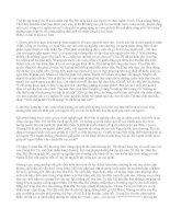 Phân tích tác phẩm Đời thừa của Nam Cao - văn mẫu