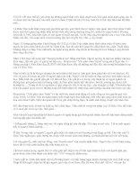 Giá trị hiện thực sâu sắc của đoạn trích Vào phủ chúa Trịnh - văn mẫu