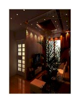 Thiết kế nhà ở kết hợp kinh doanh vàng bạc ppt