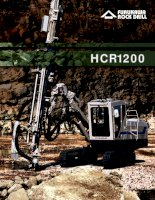 HCR 1200.Drill faster and straighter with the HD712 potx