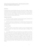 BANK OF ENGLAND MARKET NOTICE: ASSET PURCHASE FACILITY SECURED COMMERCIAL PAPER FACILITY pdf