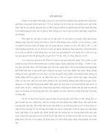 LUẬN VĂN CÔNG NGHỆ THỰC PHẨM NGHIÊN CỨU VÀ SẢN XUẤT THỬ SẢN PHẨM NƯỚC ÉP CÀ RỐT – DỨA ĐÓNG CHAI