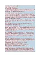 1001 lời khuyên để học tốt tiếng anh