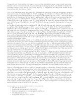 Chứng minh đức tính giản dị của Bác Hồ - văn mẫu