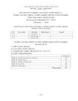 đề thi thực hành tốt nghiệp nghề lắp đặt điện và điều khiển trong công nghiệp-mã đề thi ktlđđ&đktc (9)