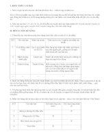Soạn bài Tổng kết phần văn lớp 6 - văn mẫu