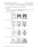 Tài liệu cao học - kết cấu bê tông cốt thép chương 9