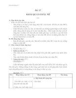 giáo án bài 35 khái quát châu mĩ - địa lý 8 - gv. ng văn tình