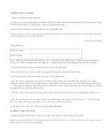 Soạn bài Danh từ (Tiếp theo) - văn mẫu