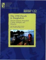 the 1998 floods in bangladesh potx