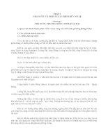 Giáo trình Lịch sử nhà nước và pháp luật pptx