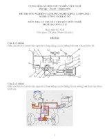 đề thi lý thuyết-công nghệ ôtô-mã đề thi oto-th (12)