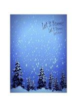 LET IT SNOW by Po Lena doc