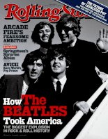 Rolling stone USA - 16 January 2014 issue