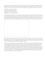 Phân tích tác phẩm Người lái đò sông Đà của Nguyễn Tuân - văn mẫu