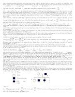 Bài tập sinh chọn lọc. pdf