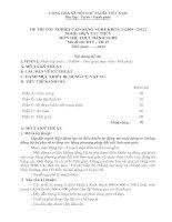 đề thi thực hành tốt nghiệp cao đẳng nghề khoá 3 - điện tàu thủy - mã đề thi đtt - th (15)
