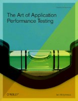 The Art of Application Performance Testing: Help for Programmers and Quality Assurance pot
