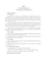 giáo án bài 4 các nước đông nam á (cuối thế kỷ xix - đầu thế kỷ xx) - lịch sử 11 - gv.ng.t.duy