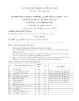 đề thi tốt nghiệp cao đẳng nghề-kỹ thuật chế biến món ăn-môn thi thực hành nghề mã đề thi ktcbma – th (5)