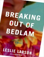 Breaking Out of Bedlam by Leslie Larson pot