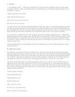 Đọc hiểu Bài ca ngắn đi trên bãi cát - văn mẫu