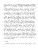 Bài viết số 2 lớp 9 - văn mẫu
