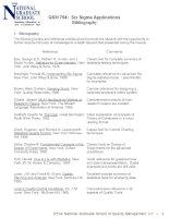annotated bibliography là gì