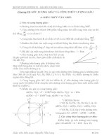 bài tập lượng giác lớp 10