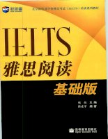 Essential reading 4 IELTS 1