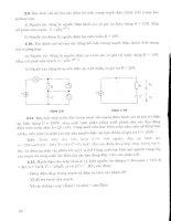bài tập và lời giải lý thuyết mạch split 3