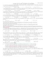 khúc xạ ánh sáng vật lý 11