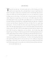 Tiểu luận tài chính tiền tệ nghiên cứu về Nội Dung Huy Động Vốn Của Ngân Hàng Thương Mại