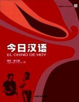el chino de hoy ii