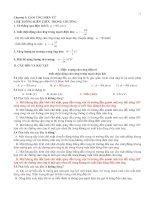 bài tập vật lí 11