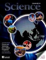 Tạp chí khoa học số  2007-11-02
