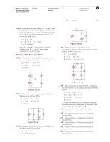Principles and Applications of Electrical Engineering P4