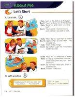Let''''s go 6 Student''''s Book (3rd edition) part 3 pot